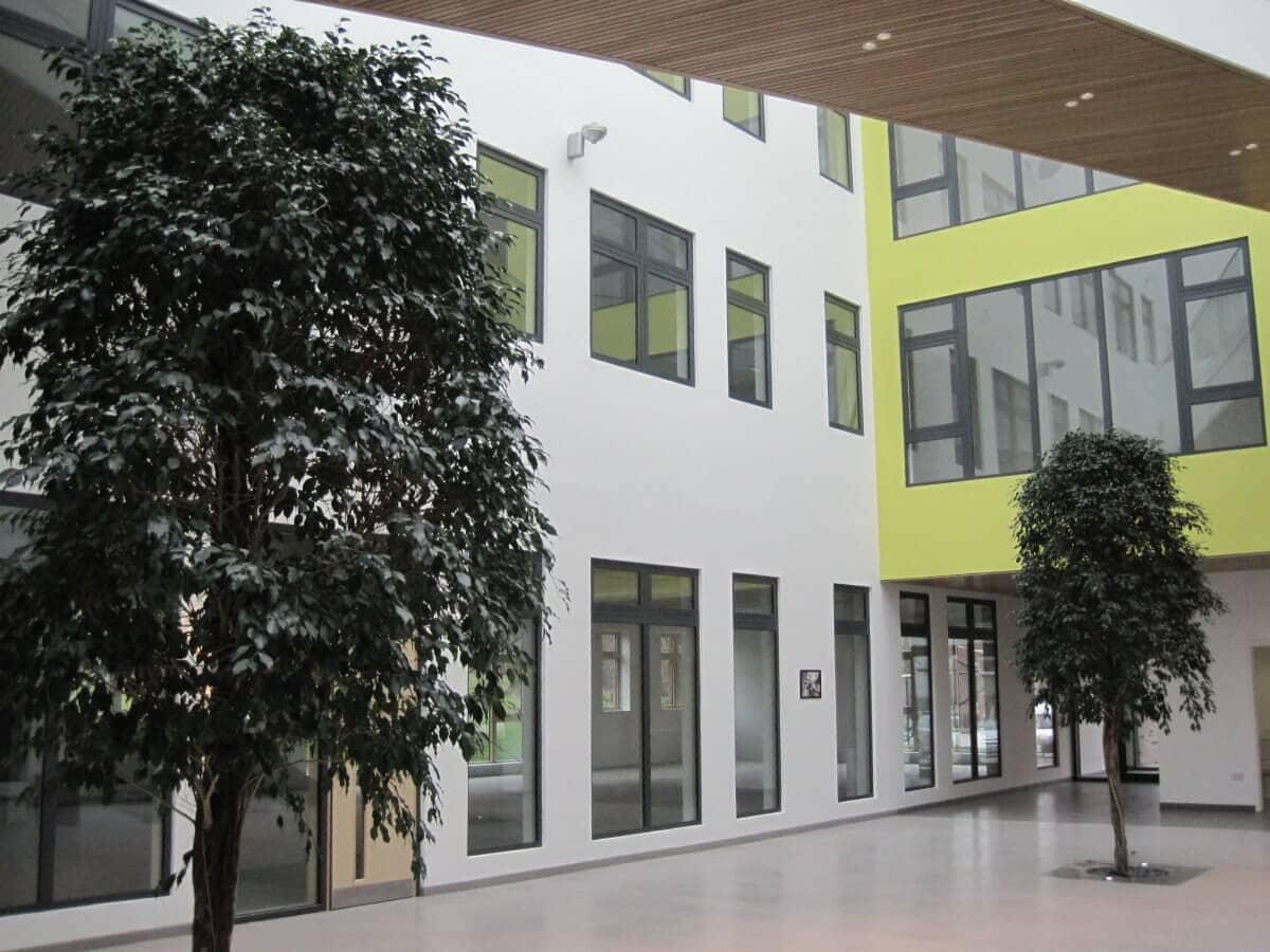 CRGP Venture Building 01