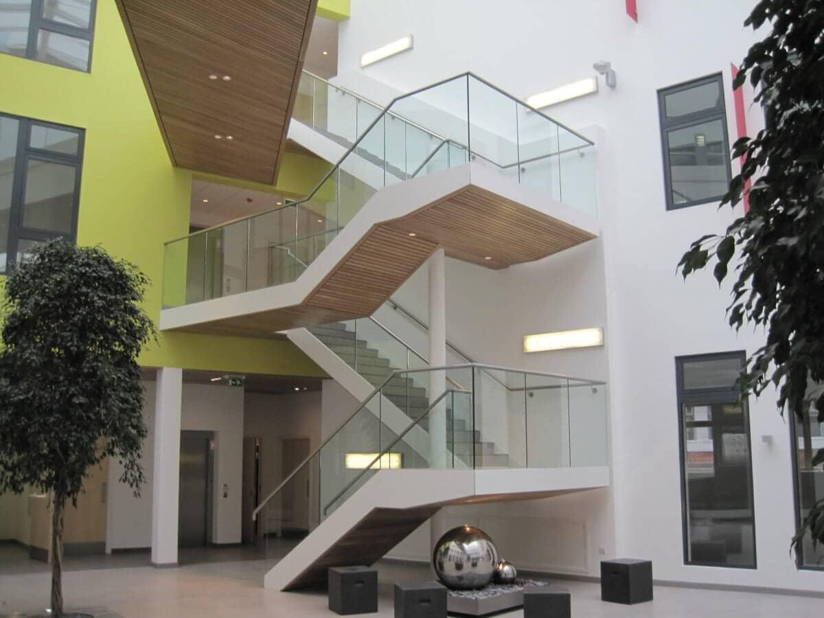 CRGP Venture Building 02