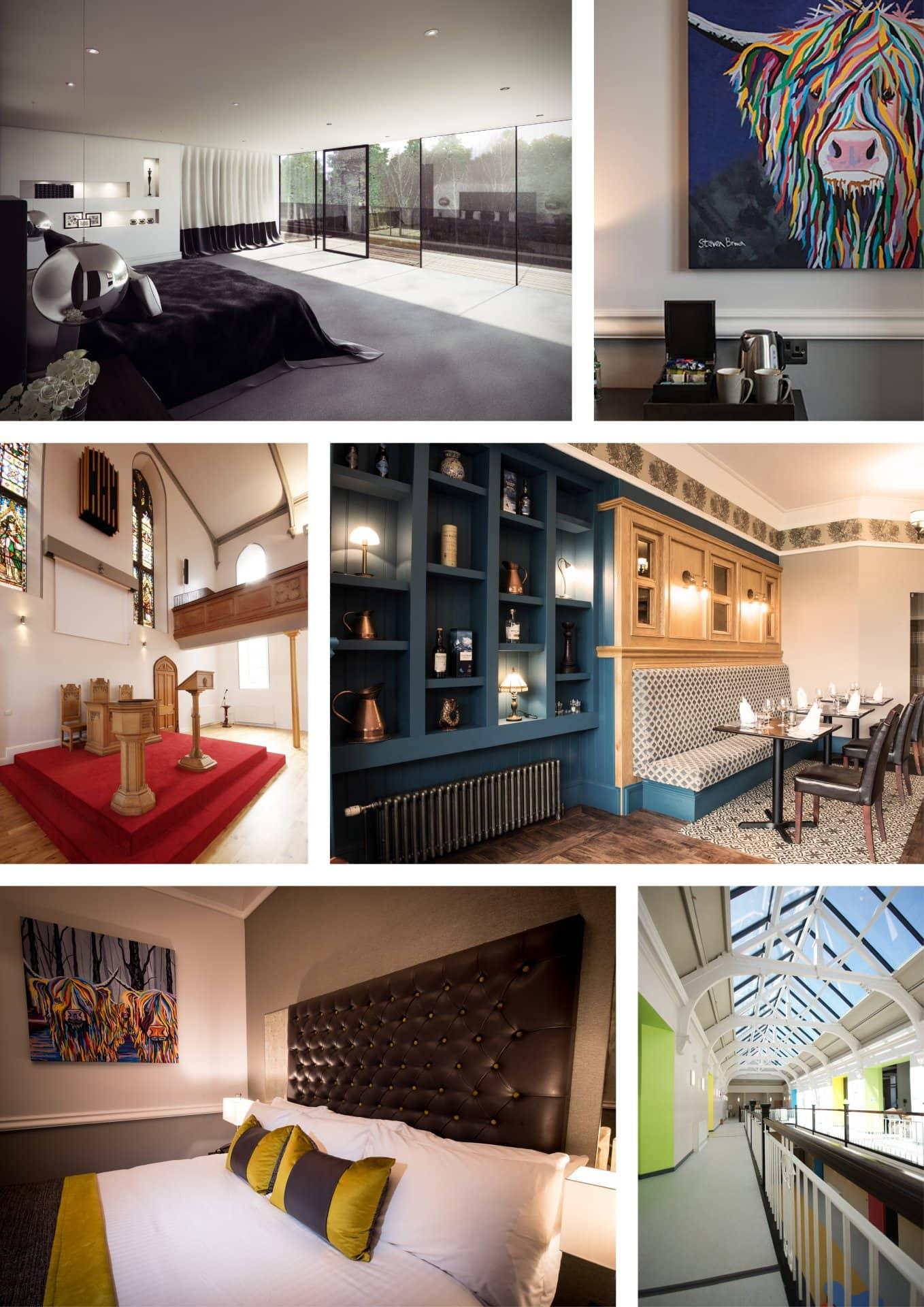 CRGP Interior Design