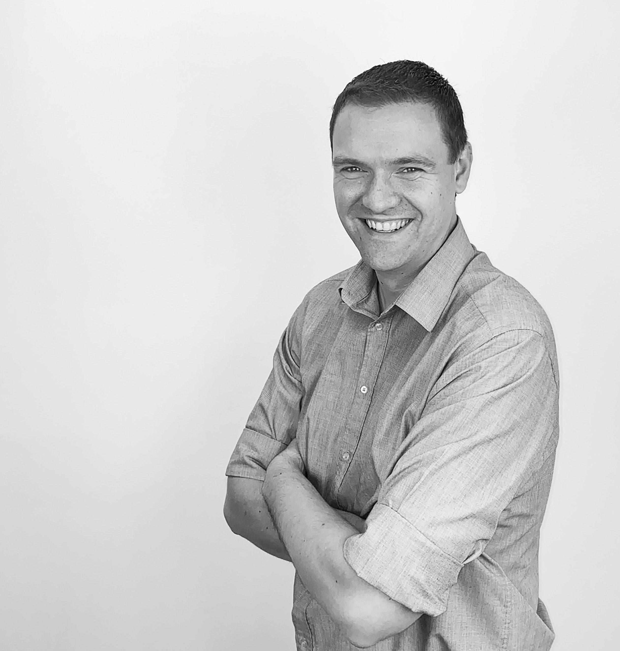 Image of Gareth Merser