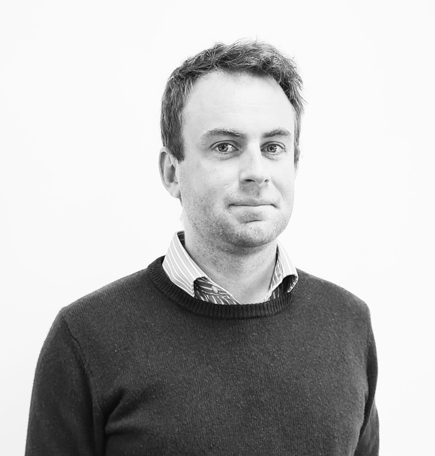 Image of Paul MacDonald